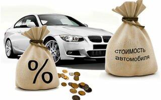 Оценка стоимости автомобиля для вступления наследство