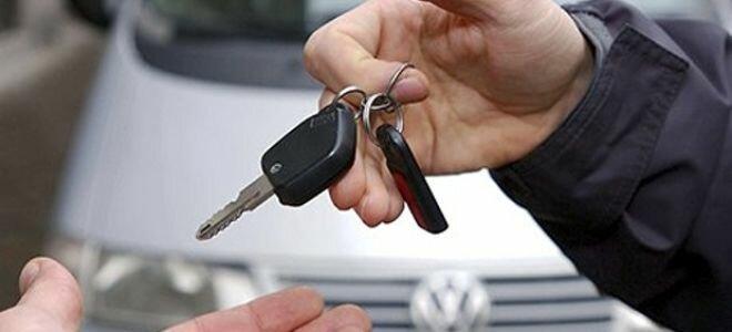 Особенности сделки обмена автомобилями ключ в ключ