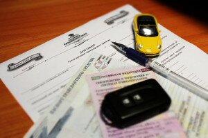 Составление договора купли-продажи авто