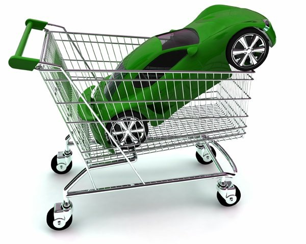 Договор купли продажи автомобиля между физическими лицами в 2019 году