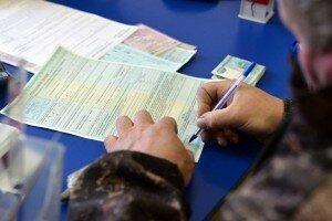 Какие нужны документы для открытой страховки