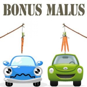 Авто с малым и большим бонусом